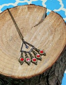 Image of Ornamental Things Gypsy Necklace