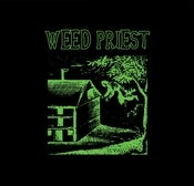 Image of Weed Priest  'Weed Priest' Album