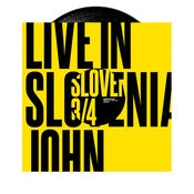 "Image of John Digweed Live in Slovenia Disc 3 12"" Vinyl Limited Edition Pre-order"