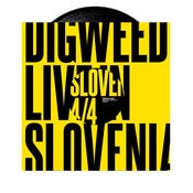 "Image of John Digweed Live in Slovenia Disc 4 12"" Vinyl Limited Edition Pre-order"