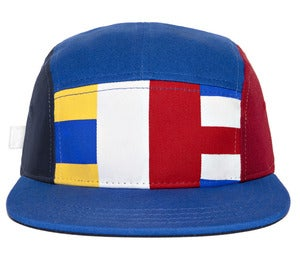 Image of DHC Flags 5 panel
