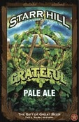 Image of Grateful Pale Ale Poster