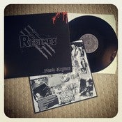Image of Regimes - Bloody Regimes 12""