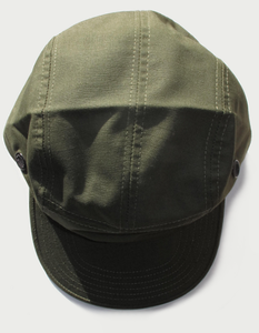 Image of MIDTOWN RIPSTOP 5 PANEL CAP (BELMONT)