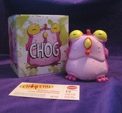 Image of Pink Chog