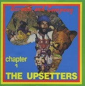 "Image of Lee ""Scratch"" Perry & Company - The Upsetters chapter 1 3x10"" box set (RSD 2013)"