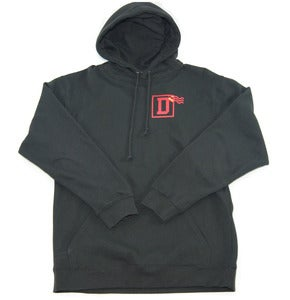 Image of DM Axis Hooded Sweater