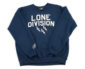 Image of Lone Division Crew Neck