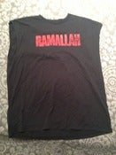 Image of Used Ramalla Sleeveless Shirt - Size XL
