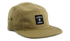 Image of Khaki 5 Panel