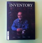 Image of Inventory Vol 4, No 8, Spring/Summer 13