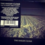 Image of The Haxan Cloak - self titled CD album deluxe digipack