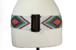 Image of Tribal Waist Belt