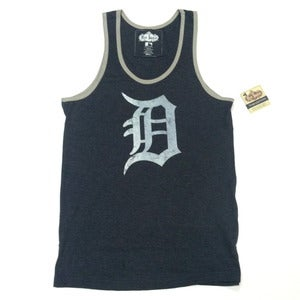 Image of Detroit Tigers Merit Tank