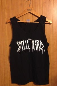 Image of Smile Hard ( Tank )