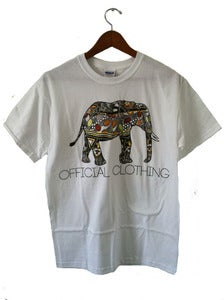 Image of Official Elephant Tee