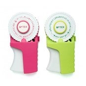Image of MoTex Embossing Label Maker Pink or Green