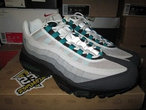 "Image of Air Max 95 ""Freshwater"""