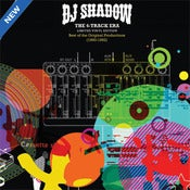 Image of DJ Shadow - The 4-Track Era (Ltd. Edition LP)