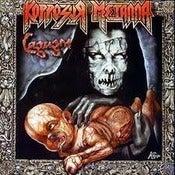 Image of KORROZIA METALLA - Sadism CD Digipack