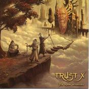 Image of TRUST X - Eternity's End 2CD