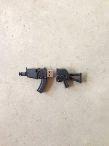 Image of Machine Gun USB 8GB