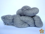 Image of Abuelita Merino Worsted -Silent Rain