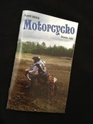 Image of Motorcycho Magazine