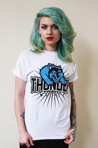 Image of Thunder Wolves Tee