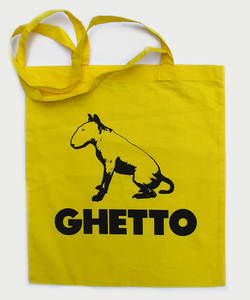Image of ECO FRIENDLY SHOPPER BAGS