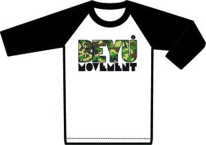 Image of BEYU MOVEMENT (Camo)