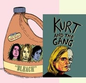Image of Kurt and the Collection