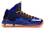 Image of LeBron X Elite Super Hero 