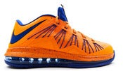 Image of LeBron X Low Knicks 