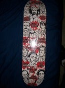 Image of CULT LEADER SKATEBOARD DECK (PRE-ORDER SHIPS JUNE 30TH)