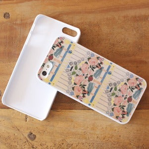Image of Samantha Pleet Symbology iPhone 5 case