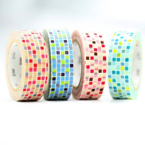 Image of Tile Washi Tape
