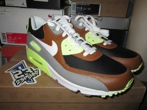 "Image of Air Max 90 ""Hazelnut"""