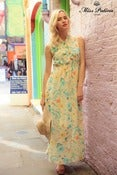 Image of When in Woodstock Dress
