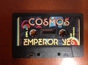 Image of Cosmos limited edition cassette tape
