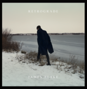Image of James Blake - Retrograde/ Overgrown