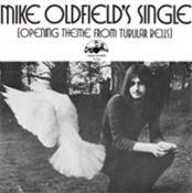 Image of Mike Oldfield - Theme From Tubular Bells