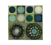 Image of Tile Set 12. 136