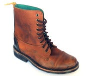 "Image of No.0028 HIGHWAY 10"" BOOT Caisson Tan"