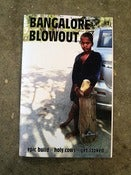 Image of Bangalore Blowout zine