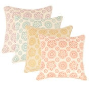 "Image of Lola 1 Single Sided 22"" Pillows"