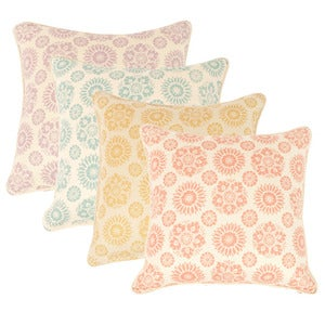 Image of Lola 1 Single Sided 22&quot; Pillows