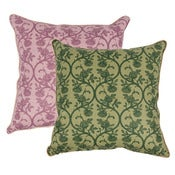 Image of Double Sided Brianza Pillows 24""