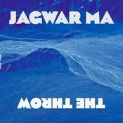 "Image of Jagwar Ma - The Throw 12"" EP"