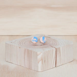 Image of Refraction Earrings 6